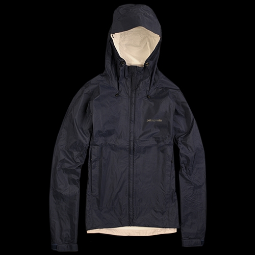 Unionmade Patagonia Torrentshell Jacket In Classic Navy