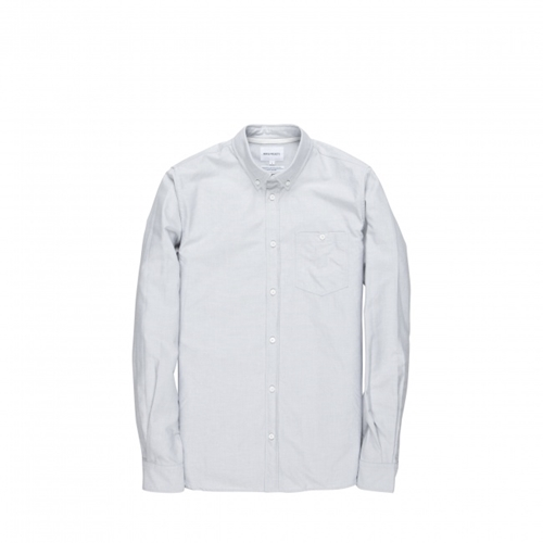 Norse Projects Anton Oxford Shirt Norse Projects