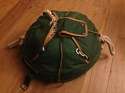 Ww2 Japanese Cargo Parachute In Great Condition Ebay