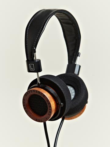 Grado RS 1i Headphones LN CC