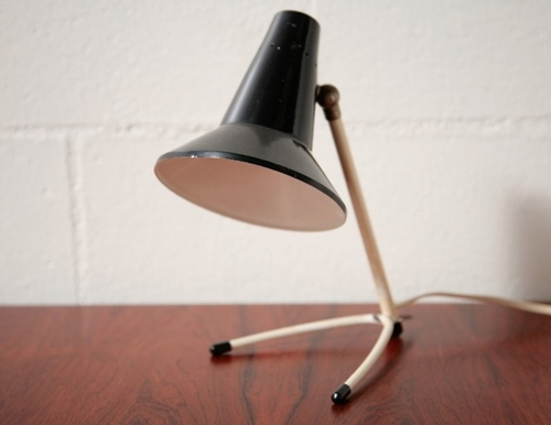 Pinocchi Style Hala Zeist Table or Wall Lamp Amsterdam Modern