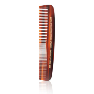 Petaluma Supply Co Baxter Pocket Comb