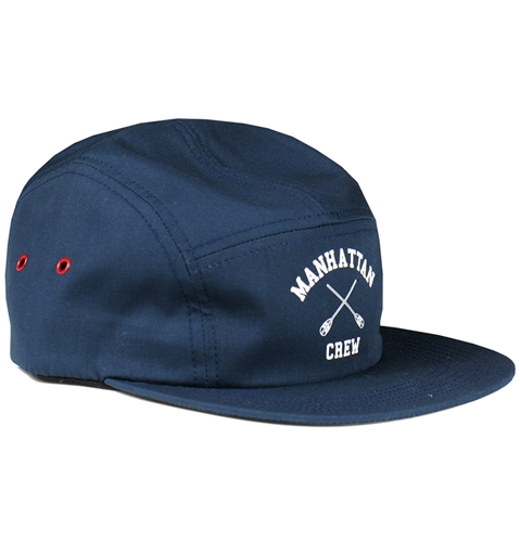 Only Ny Manhattan Crew Cap In Navy Huh. Store