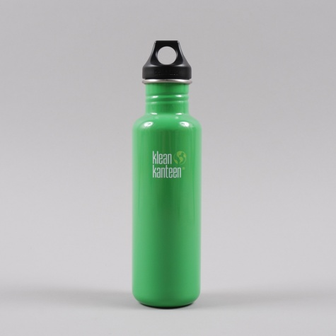 Klean Kanteen Classic Loop Cap 800Ml Green