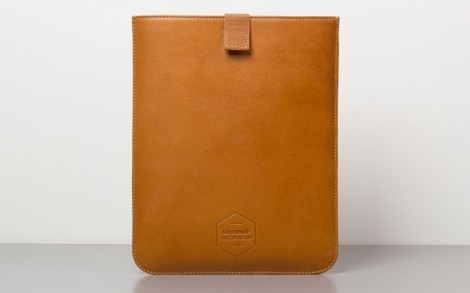 WoodWood iPad Sleeve