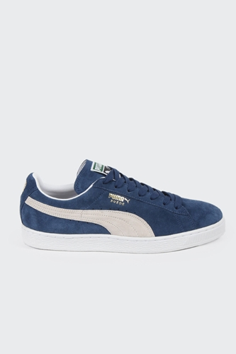 Good As Gold Online Clothing Store Mens Womens Fashion Streetwear Nz Suede Classic Blue White