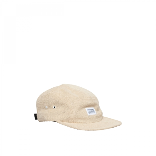 Norse Projects Terrycloth 5 Panel Cap Norse Projects