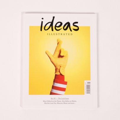 Ideas Illustrated no 05