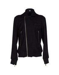 Karl By Karl Lagerfeld Coats And Jackets Jackets Men Black