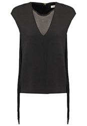 Day Birger Et Mikkelsen Panache Blouse Black
