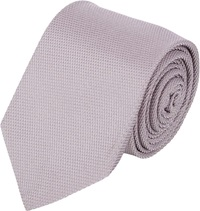 Jil Sander Jacquard Neck Tie Purple