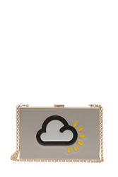 Anya Hindmarch Imperial Clutch