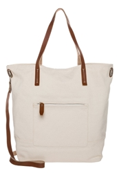 Zign Tote Bag Offwhite Off White