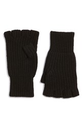 Rag And Bone Men's Rag And Bone Cashmere Fingerless Gloves
