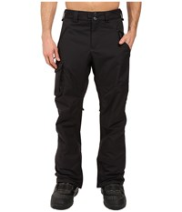 Burton Mb Covert Pant True Black 1 Men's Outerwear