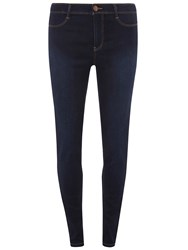 Dorothy Perkins Regular Frankie Jeggings Blue