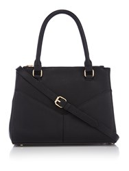 Linea Mini Lara Tote Black