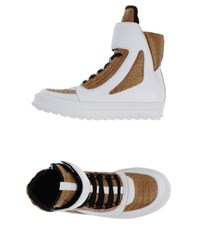 Camilla Skovgaard Footwear High Tops And Trainers Women