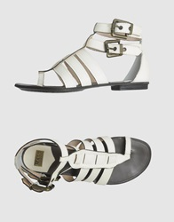 Mare Thong Sandals