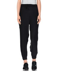 Lo Not Equal Trousers Casual Trousers Women Black