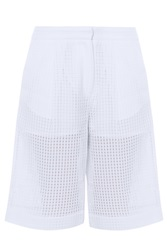 Paul And Joe Lk8 Cotton Net Shorts
