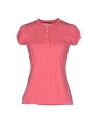 Bellwood Sweaters Coral