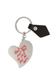 Vivienne Westwood Gadget Heart Metal Key Holder