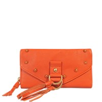 See By Chloe See By Chloe Collins Zipped Wallet