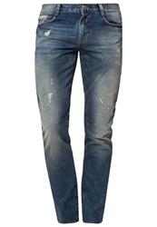 Ltb Justin Slim Fit Jeans Rennis Wash Rinsed