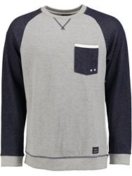 O'neill Coupled Sweatshirt Navy