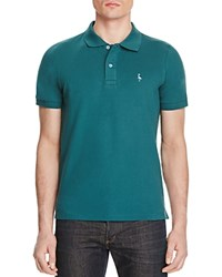Tailorbyrd Pique Short Sleeve Classic Fit Polo Compare At 69.50 Hunter