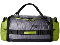 Eagle Creek Cargo Hauler Duffel 90 L L Fern Grey Duffel Bags Green