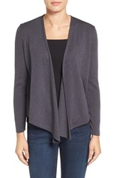 Nic Zoe Petite Women's Four Way Convertible Cardigan