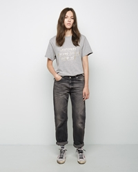 Golden Goose Boyfriend Jeans Washed Grey