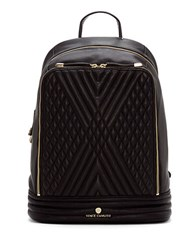 Vince Camuto Rizo Quilted Leather Backpack