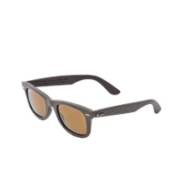 Ray Ban Original Wayfarer Polarized Sunglasses