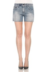 Joe's Jeans Women's Joe's 'Collector's Ex Lover' Cutoff Denim Shorts Bev
