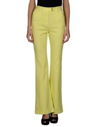Class Roberto Cavalli Denim Denim Trousers Women