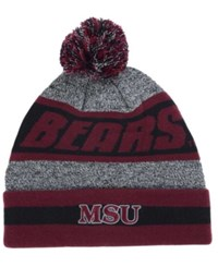 Top Of The World Missouri State Bears Cumulus Knit Hat Gray