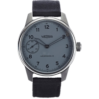 Weiss Special Issue Field Watch Charcoal