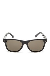 Converse Men's Plastic Sunglasses Black
