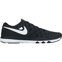 Nike Speed 4 Men's Cross Trainers Black White