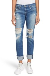 Rag And Bone Women's Rag And Bone Jean 'The Dre' Slim Fit Boyfriend Jeans Kennedy