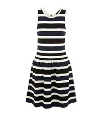 Juicy Couture Striped Dress Female