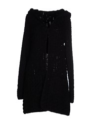 Rare Ra Re Knitwear Cardigans Women Black