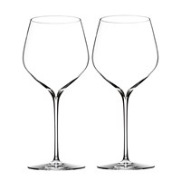 Waterford Elegance Cabernet Sauvignon Wine Glasses Set Of 2
