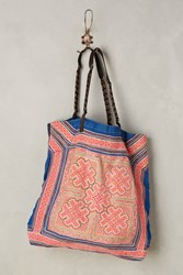 Anthropologie Sura Tote Assorted