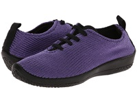 Arcopedico Ls Violet Women's Lace Up Casual Shoes Purple