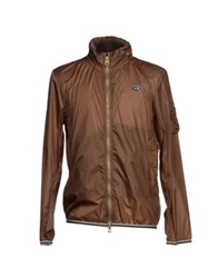Historic Research Jackets Brown