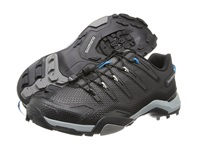 Shimano Sh Mt44 Black Men's Cycling Shoes